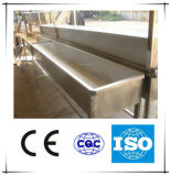 Internal Organs Removal Chute Machine for Poultry Slaughtering