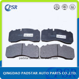 China Manufacturer Auto Parts Heavy Duty Truck Brake Pad