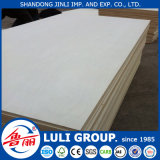 3mm Poplar Plywood with Fancy Veneer Directly From Luli Group Since 1985
