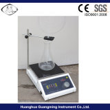 Laboratory Magnetic Stirrer with Hot Plate