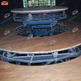 Customize Stage Scissor Lift Per Require