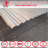 Zinc Aluminium Corrugated Galvalume Roofing Sheet