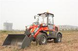 Everun Brand CE Approved Farm Machine 1.6 Ton Loader