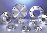 Precision Casting CNC Machining Steel Flange