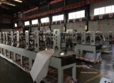 Intermittent Letter Press High-Speed Label Presses (SUPER-320)