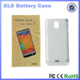 4800mAh Flip Cover Backup Battery Case for Samsung Galaxy Note3 (OM-PWnote 3)
