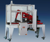 Automatic Flaps Folding Carton Sealing Machine (CS5050AF)