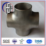 Forged Carbon Steel Equal Cross (Butt Weld Fitting) with Best Price