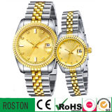 Fashion Mold Stainless Steel Business Watch