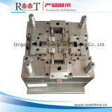 Electronics Plastic Button Injection Mold