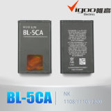 for Mobile Phone 1200 Bl-5ca Rechargeable Battery