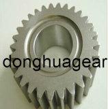 Aluminum Die-Casting Parts of Auto Steering Gear (SW300M)