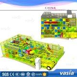 2017 Vasia New Product of Candy Theme Children Indoor Playground