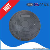 Waterproof Sanitary Sewer Manhole Cover
