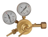 Oxygen and Acetylene Pressure Gauge From Guangzhou Supplier