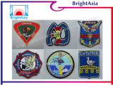 Embroidery Patch, Embroidered Badge, Embroidered Emblem