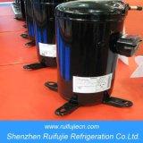 SANYO Air-Conditioner Refrigeration Scroll Compressor (C-SB, C-SC Series)