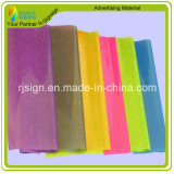 Commercial Grade Pet Reflective Sheeting for Road Safety