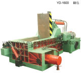 Ydf-160A Hydraulic Baling Machine for Metal Scraps (integration design)