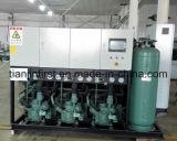 Semi Hermetic Compressor Units for Cold Room Fruit