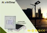 Movement Sensor 4 Rainy Days High Efficiency Solar Street Light