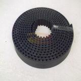 Black Rubber Endless Timing Belt for Power Transmission