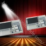7.2 Version Avolites Consoletiger Touch Controller