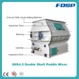 CE Approved Poultry and Small Animal Feed Mixing Machine