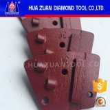 PCD Grinding Block for Floor Processing