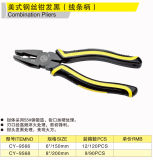 Cy-9566 9568 American Black Wire Cutters (line handle)