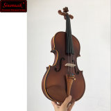 Wholesale Musical Insturment Solid Student Violin