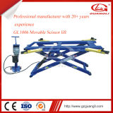 Movable Mechanical Safety System Car Lift for Different Vehicles