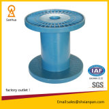 """Plastic Cable Reels 5"""""""