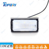 12/24V Hot Popular Mini Truck LED White Combination Rear Light