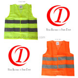 Hi-Visible En471 Standard Safety Vest