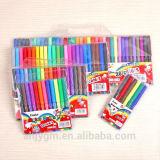 Foska 12 Color Water Color Pen (858-12L)