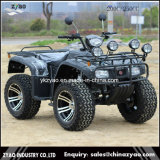 Automatic 2017 250cc Hummer ATV Quad ATV