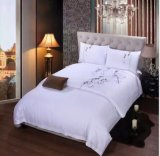 5star Hotel Luxury Silk Bed Sheets with Factory Price