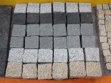 Building Material Natural Granite/Basalt/Tumbled Cobble/Cube/Cubic Paving Stone / Paver Stone for Landscape, Garden