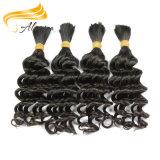 Alimina Factory Direct Wholesale Loose Body Malaysian Hair Bulk