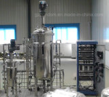 Stainless Steel Lab Chemical Biofermentation Fermentation Tank