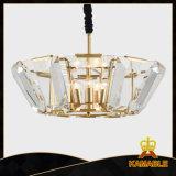 Modern Elegant Dining Room Decoration Crystal Chandelier (GD18110P)