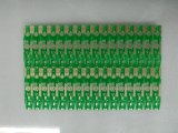 Single Side Green Solder Mask Enig PCB