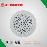 High Standard Dust-Proof Ceiling Speaker with 3 Watt Rated Power