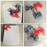 Colorful Organza Mini Packaging Bows for Box