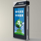 "55"" Outdoor LED Big Digital Advertising Signage Kiosks"