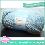 Acrylic Cheap Price Craft Knitting Organic Wool Yarn for Socks
