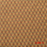 Special Design Real Wood-Grain PU Leather for Shoes (HS-M264)