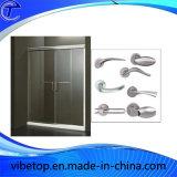 Top Quality Bathroom Accessories Stainless Steel Metal Door Handle