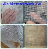 Bright Silvery Aluminium Insect Screen